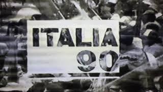 Noticias RD 1990 Bolívar Rondón Mundial de Fútbol Italia 1990