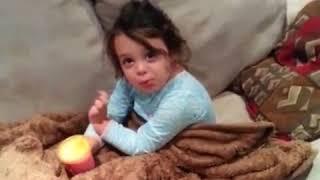 Best daughter in the world / La meilleure fille du monde