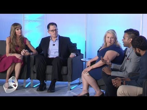 The Dell Perspective: The Future of Philanthropy | #DellPers