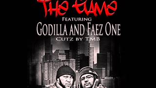 Download 4th Assassin - The Game Feat. Godilla, & Faez One (Cuts by DJ TMB) MP3 song and Music Video