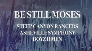 Steep Canyon Rangers & Asheville Symphony with Boyz II Men -