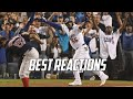 MLB | Best Reactions