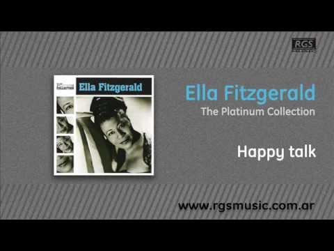 Ella Fitzgerald - Happy talk