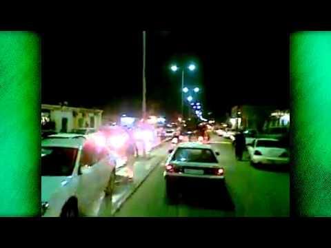 43. Anniversary of Green Revolution in Libya (1. September 2012)