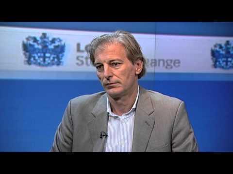 Aldo Mareuse on Vimplecom merger    Orascom Telecom   World Finance Videos