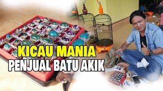 Top Hits -  Kicau Mania Penjual Batu Akik