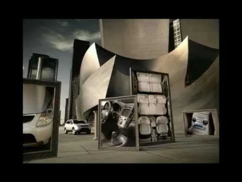 "Hyundai Motors Veracruz ""Art Gallery"""