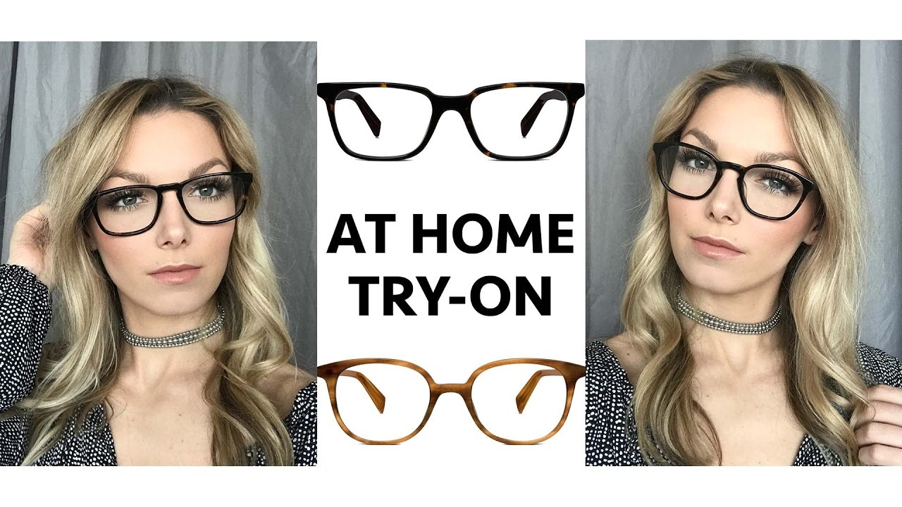 b12c37dab5 Warby Parker Glasses