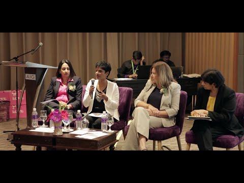 AIG's Global Women in Technology Showreel