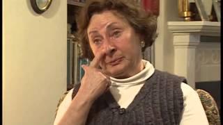 Susan Pollack on liberation of Bergen-Belsen