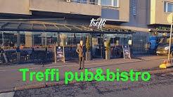 Kulinaristiläskit #7: Treffi Pub & Bistro