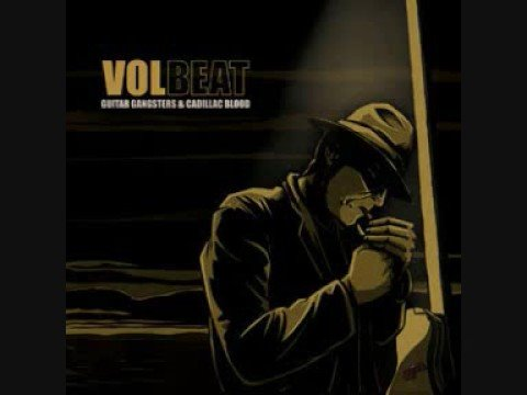 Volbeat - Guitar Gangsters and Cadillac Blood