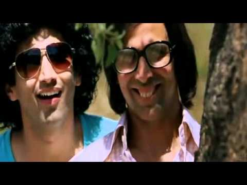 O Bekhabar -  Action Replay - Full Song  - Ft . Aishwarya Rai Bachchan & Akshay Kumar.