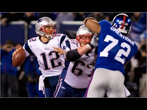 (reupload) Every Patriot Touchdown of the 2007 Season