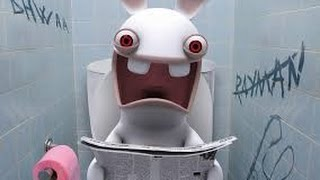 Raving Rabbids The Complete Collection
