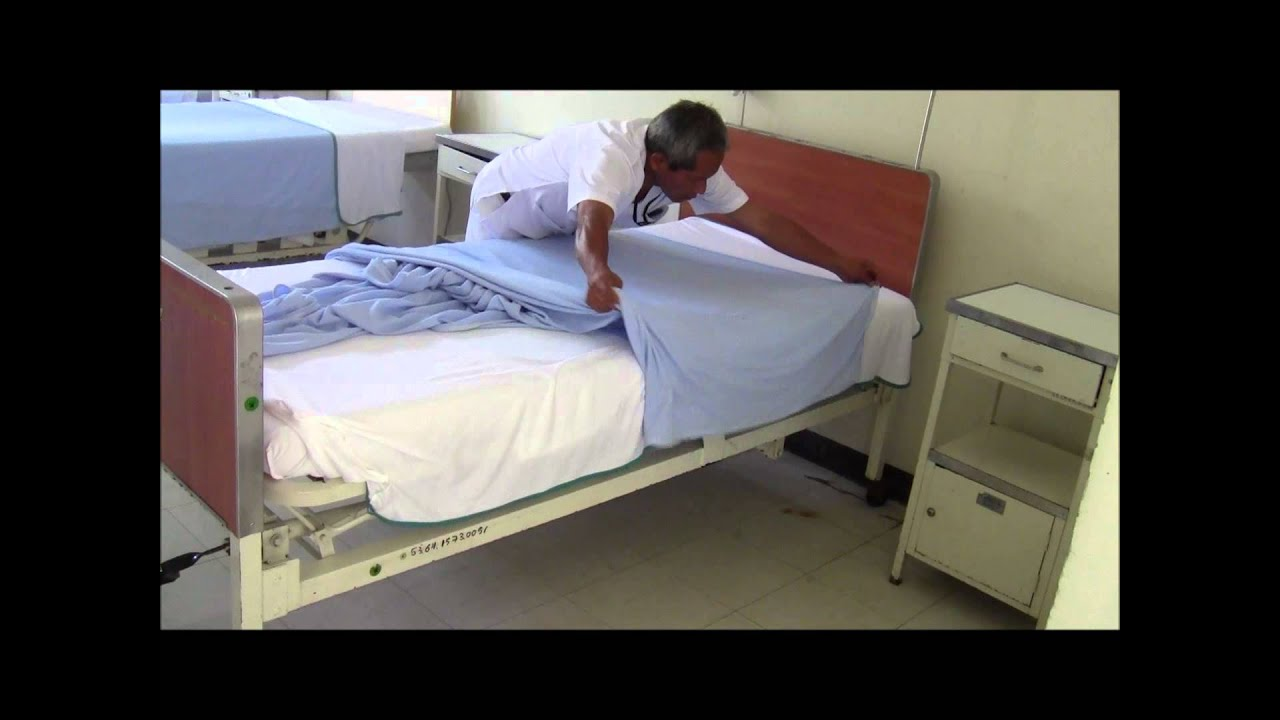 Sistema de implementacion de ropa de cama hospital - Ropa de cama lexington ...