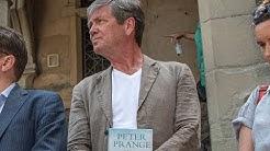 ARD-Verfilmung über Altena: Das empfindet Autor Peter Prange