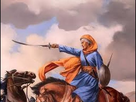 Great Events In Sikh History - Battle Of Mukatsar - Battle Of Kandhar