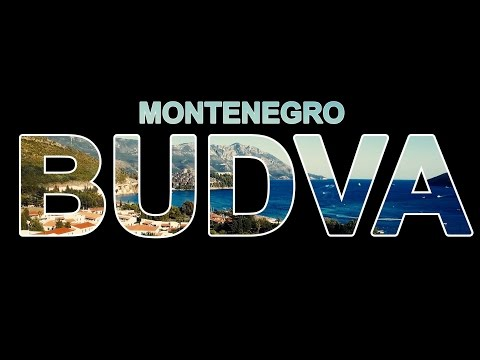 Montenegro Budva Croatia HOLIDAY 2016
