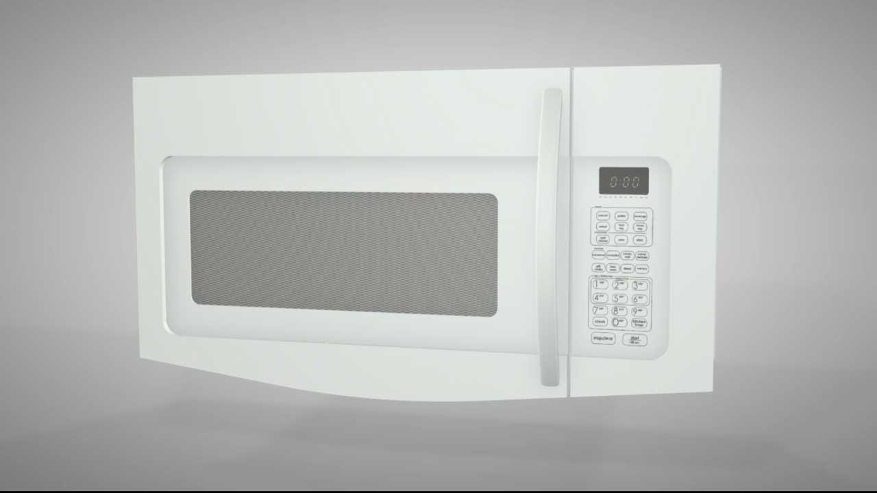 how does a microwave work appliance repair tips youtube how