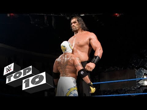 Most Watched YouTube Videos: WWE Top 10, Oct. 23, 2019