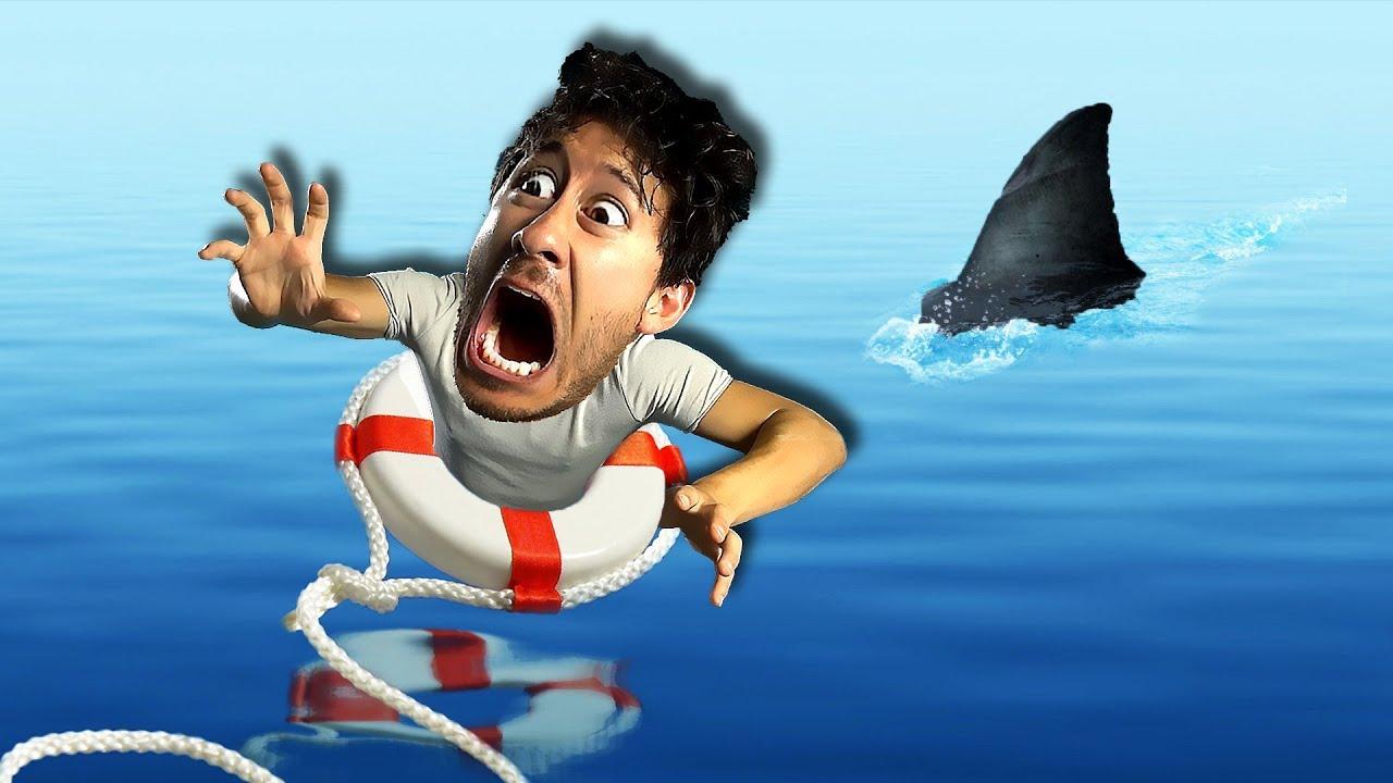 I STILL HATE THE OCEAN!! | Raft: MEGA UPDATE