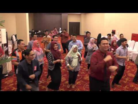 Speak To Change Astra Honda Motor Jakarta