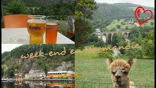 WEEK-END EN NORMANDIE !