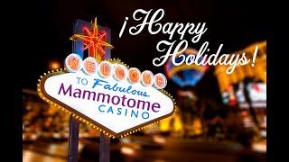 "PISCIS ENTERPRISE PRESENTA - ''WOLCOME TO MAMMOTOME CASINO"" Posada 2019."
