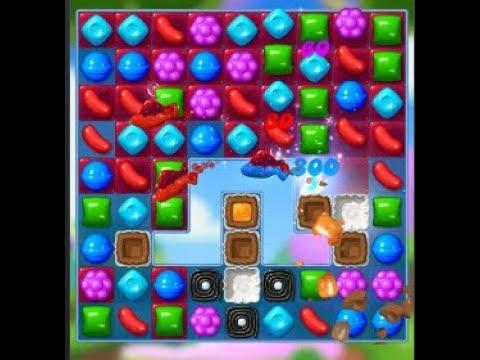 Candy Crush Friends Saga Level 252
