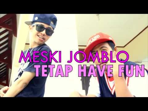 RUSstandy MC - Jomblo ft. Eizy ( Lyric Video )