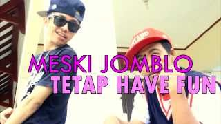 RUSstandy MC Jomblo ft Eizy Lyric Video