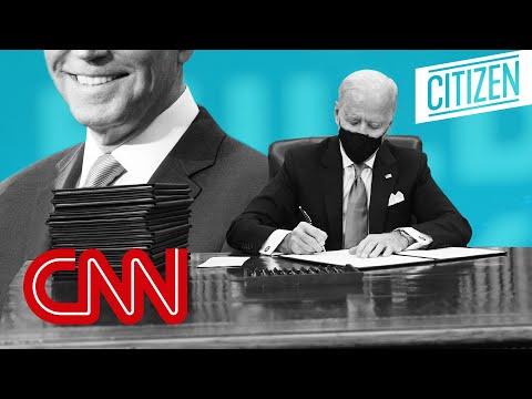 CITIZEN by CNN: Biden's first 100 days