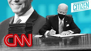 What to expect in Biden's first 100 days | CITIZEN by CNN