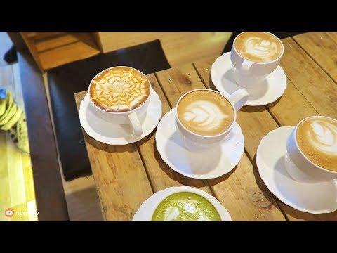 FILIPINO COFFEE SHOP in Tuguegarao, Cagayan | 8th Avenue Coffee Shop