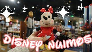 Disney NuiMOs || Hunt, Haul and dressing like my NuiMo