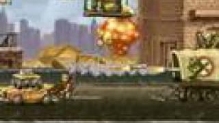 Metal Slug MAME Gameplay