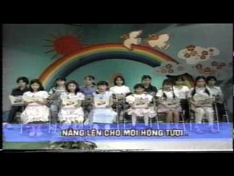 VTV2 - Dạy hát bài Đón chào mùa hè - Lê Đăng Khoa