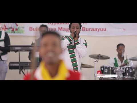 Urgeessaa Gabbisaa *Abaayyee Tiyyaa *New Ethiopian Music (Official video)2021