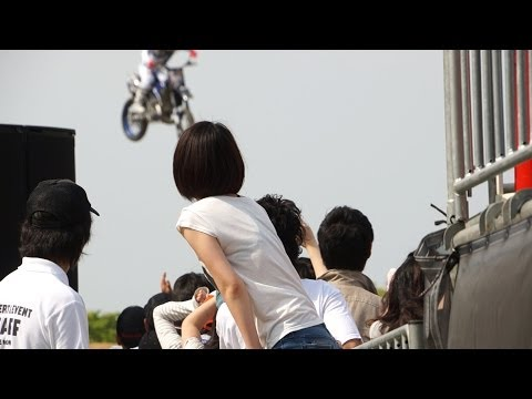 2014 Red Bull X-Fighters Round 2 OSAKA | my story