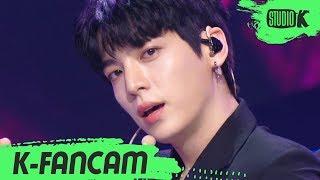 [K-Fancam] 인투잇 현욱 직캠 'ULlala: 중독' (IN2IT HYUNUK Fancam) l @MusicBank 191115