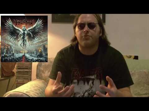Immolation - ATONEMENT Album Review