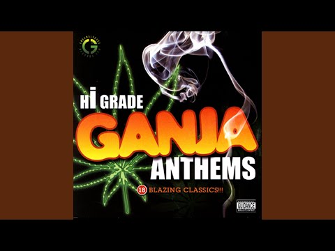 Ganja In My Brain Feat. Tony Curtis