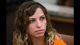 Brittany Zamora Sentencing: Former Teacher Gets 20 Years for Molesting Student