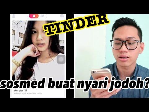 TINDER - Aplikasi Sosial Media buat para Jomblo - KsmReview#01
