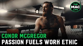 "Conor McGregor: ""If You Believe In It, You Will Succeed"""