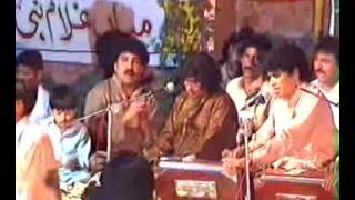 Faiz Ali Faiz & Qawwal Sara Aalam Tera Diwana Howa Jata Ha