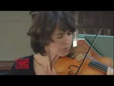 Amandine Beyer Vivaldi Four Seasons Summer Excerpt
