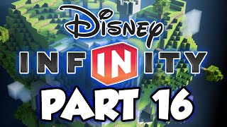 Disney Infinity 2 - Blitz Box - Part 16 - Back! (hd) (toy Box)