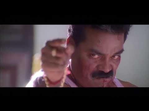 Ajith In Double Role Fight | VILLAN | Tamil Movie Scene